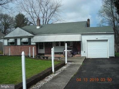 246 Barbara Lane, Warminster, PA 18974 - MLS#: PABU464556