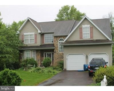 115 Ridge Run Road, Sellersville, PA 18960 - #: PABU464576