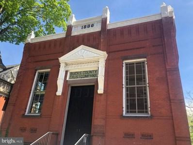 89 E Court Street, Doylestown, PA 18901 - #: PABU464768