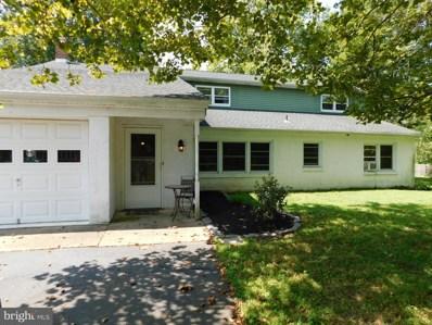 6092 N Worthington Road, Doylestown, PA 18902 - MLS#: PABU464770