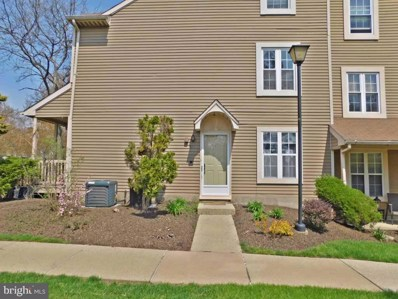 813 Society Place UNIT F1, Newtown, PA 18940 - #: PABU464774
