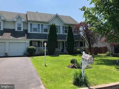 3958 Liz Circle, Doylestown, PA 18902 - #: PABU464804