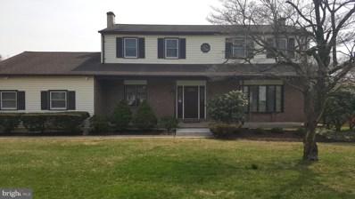 1354 Brownsville Road, Langhorne, PA 19047 - #: PABU464812