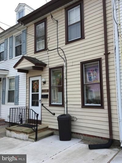 246 Cedar Street, Bristol, PA 19007 - MLS#: PABU464820