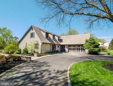 5782 Belmont Manor Drive, Pipersville, PA 18947 - #: PABU464886