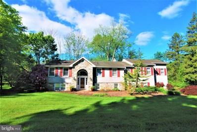 102 Cedar Hill Road, Chalfont, PA 18914 - #: PABU464894