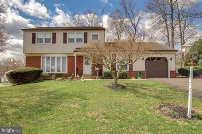 1530 Windmill Road, Warminster, PA 18974 - #: PABU464952