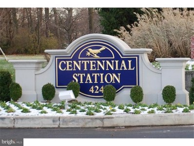 1202 Centennial Station, Warminster, PA 18974 - MLS#: PABU465072