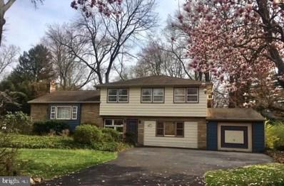 1205 Linden Avenue, Yardley, PA 19067 - #: PABU465074