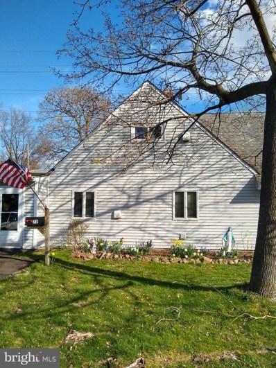 72 Ruby Lane, Levittown, PA 19055 - MLS#: PABU465078