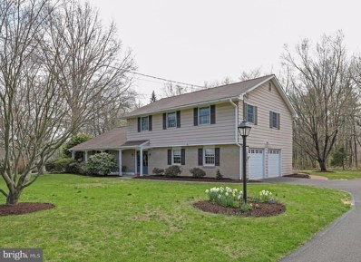 27 Pebble Woods Drive, Doylestown, PA 18901 - #: PABU465104