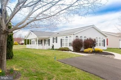 559 Spring Meadow Circle, New Hope, PA 18938 - MLS#: PABU465130