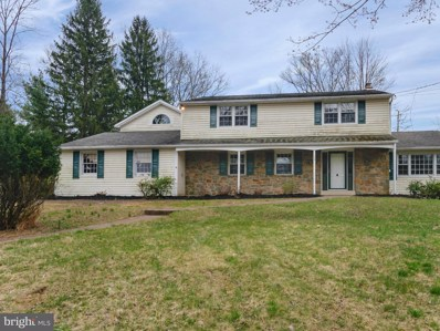 136 Pebble Woods Drive, Doylestown, PA 18901 - #: PABU465186