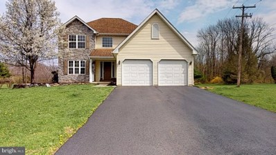 1042 Kile Circle, Quakertown, PA 18951 - MLS#: PABU465372