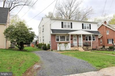 414 S Main Street, Sellersville, PA 18960 - MLS#: PABU465384