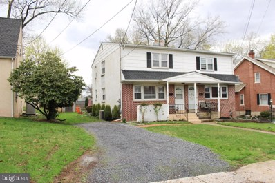 414 S Main Street, Sellersville, PA 18960 - #: PABU465384