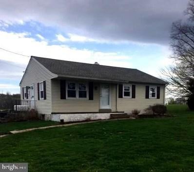 1137 Deep Run Road, Ottsville, PA 18942 - #: PABU465418