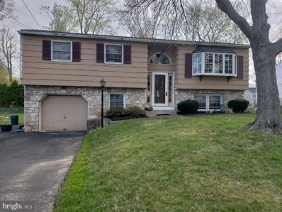 1473 Kingsley Drive, Warminster, PA 18974 - #: PABU465526