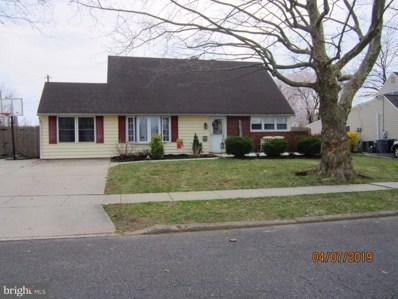 7 Quaint Road, Levittown, PA 19057 - MLS#: PABU465630