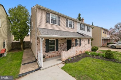 97 Braithwaite Lane, Quakertown, PA 18951 - MLS#: PABU465648