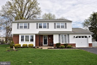 1551 Deer Run Road, Warminster, PA 18974 - #: PABU465666