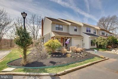 11 E Ridge Mews, Newtown, PA 18940 - MLS#: PABU465674