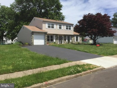765 Cotlar Lane, Warminster, PA 18974 - #: PABU465748