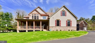 1355 Yardley Newtown Road, Yardley, PA 19067 - #: PABU465822