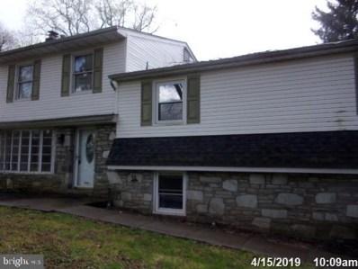 655 Beverly Road, Southampton, PA 18966 - #: PABU465832