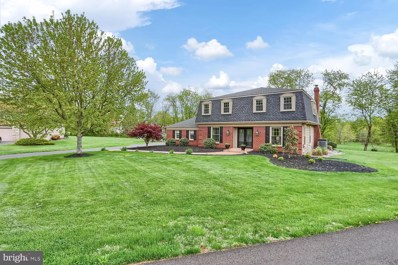 34 Saint Michaels Court, Churchville, PA 18966 - #: PABU465882