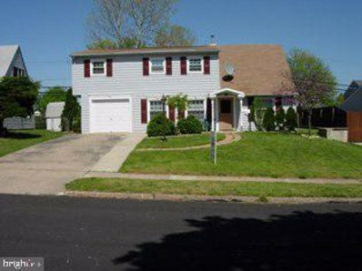 14 Margin Road, Levittown, PA 19056 - MLS#: PABU465886