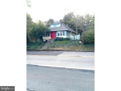 7354 Easton Road, Pipersville, PA 18947 - #: PABU465934