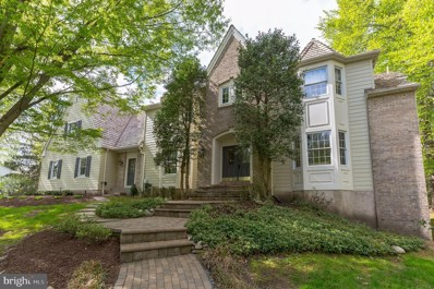 17 Timber Knoll Drive, Washington Crossing, PA 18977 - MLS#: PABU466106