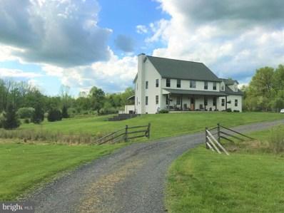 2517 Church Road, Kintnersville, PA 18930 - MLS#: PABU466112