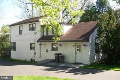 1005 Stump Road, Feasterville Trevose, PA 19053 - MLS#: PABU466138