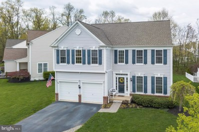 220 Liberty Trl Ct W, Fountainville, PA 18923 - #: PABU466146