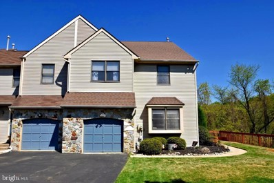 359 Basswood Circle, Feasterville Trevose, PA 19053 - MLS#: PABU466174