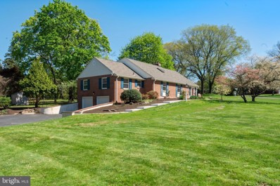 97 Lamp Post Road, Doylestown, PA 18901 - MLS#: PABU466378