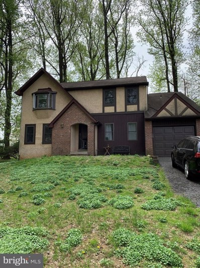 808 Green Ridge Circle, Feasterville Trevose, PA 19053 - #: PABU466426