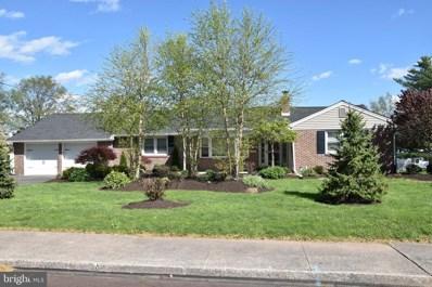 341 Edgemont Avenue, Quakertown, PA 18951 - MLS#: PABU466700