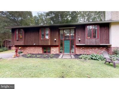 116 Ridge Valley Road, Ottsville, PA 18942 - #: PABU466764