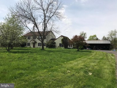 422 Hollow Horn Road, Pipersville, PA 18947 - #: PABU466866