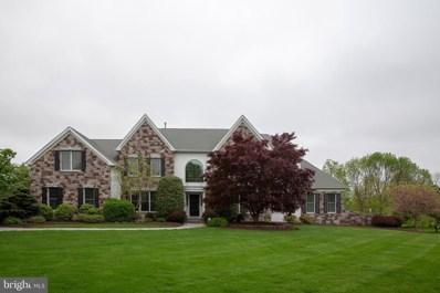 70 Woodside Lane, New Hope, PA 18938 - #: PABU466874