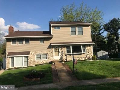 541 Clarissa Avenue, Langhorne, PA 19047 - #: PABU466908