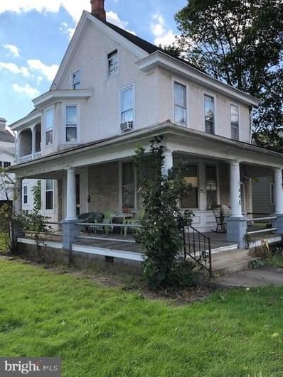 446 E Walnut Street, Perkasie, PA 18944 - MLS#: PABU467088