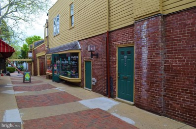 46 E State Street UNIT M, Doylestown, PA 18901 - MLS#: PABU467150