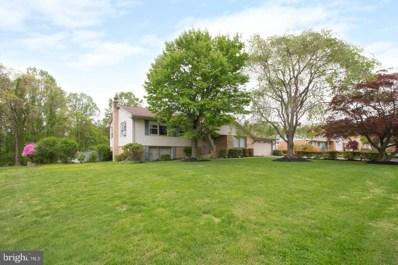 16 Valley View Drive, Feasterville Trevose, PA 19053 - #: PABU467300