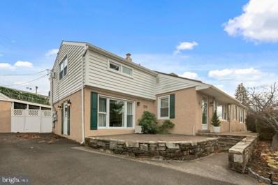 135 Windswept Drive, Feasterville Trevose, PA 19053 - MLS#: PABU467310