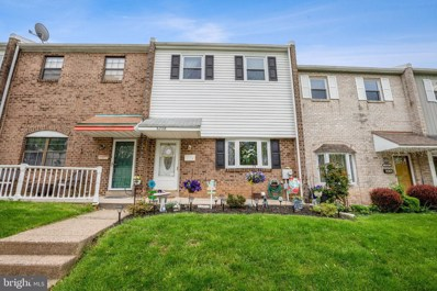 5208 Windward Lane, Bensalem, PA 19020 - #: PABU467318