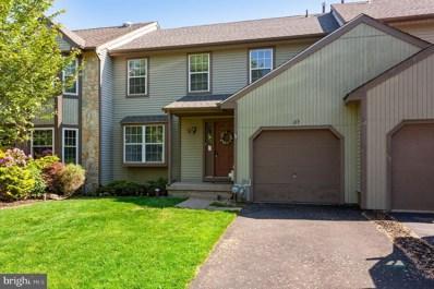 123 Laurel Circle, Newtown, PA 18940 - MLS#: PABU467484